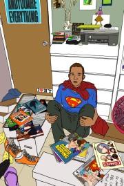 mis comics y yo